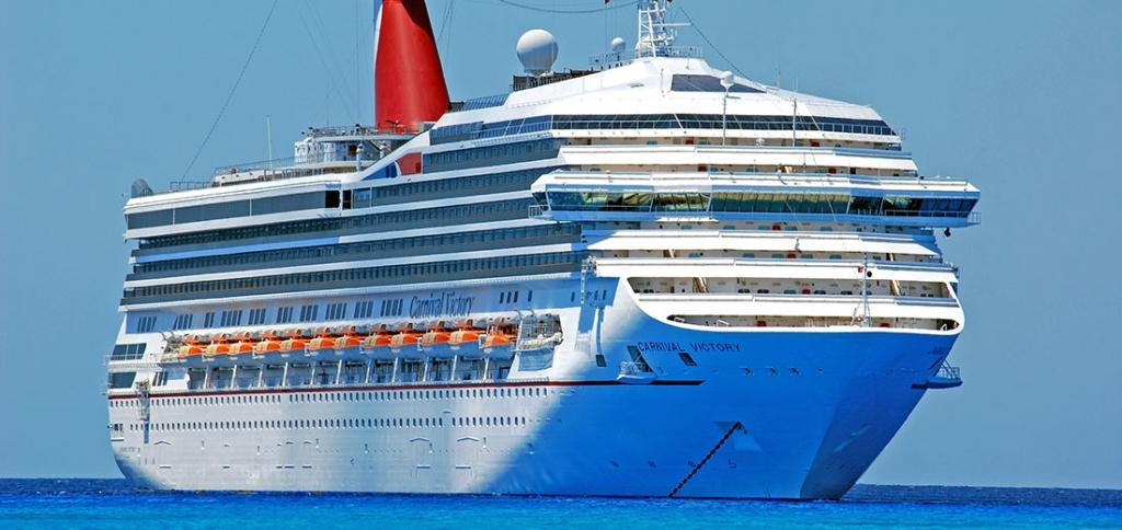🚢 Cruceros Carnival