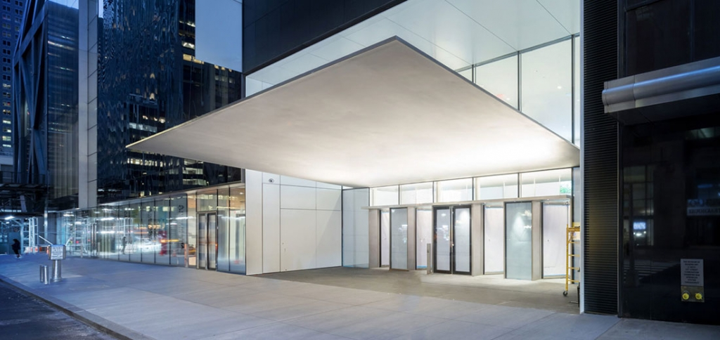 🏛️ Museo MoMA, en Nueva York
